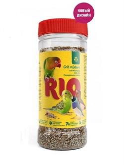 Минеральная смесь 520г RIO для птиц - фото 10106