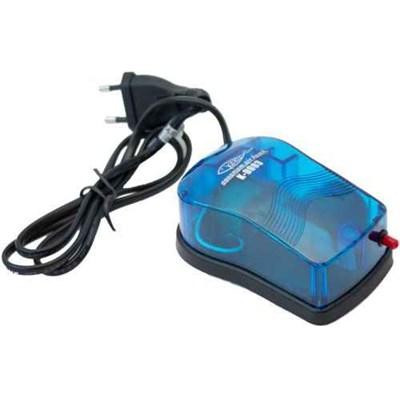 Компрессор К-9903 одноканальный для аквариума (К-9903) - фото 11362