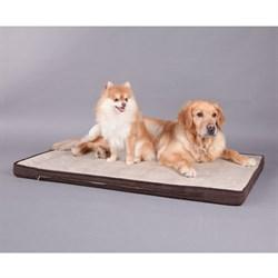 Матрас 116х75х8см JOY большой для собак цвет в ассортименте - фото 4870