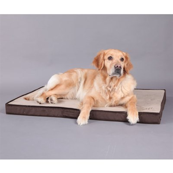 Матрас 101х68х8см JOY средний для собак цвет в ассортименте - фото 4872