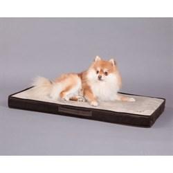 Матрас 86х51х8см JOY маленький для собак цвет в ассортименте - фото 4874