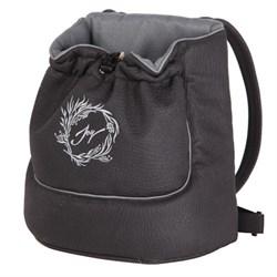 Рюкзак-переноска мини 27х13х28см JOY для собак - фото 5464