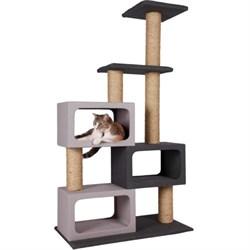 Домик Домино 75х40х137см JOY из ткани для кошек - фото 5584