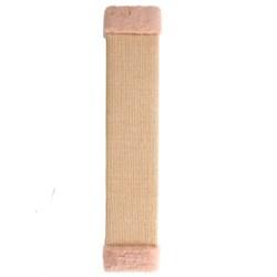 Когтеточка из плетеной сизали JOY 101х21см - фото 5618