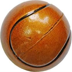 Мяч теннисный 3,5см резиновая игрушка для кошек (FRM-654D) - фото 6367