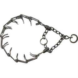 Ошейник строгий 4мм х 60см Шурум-Бурум для собак (WP-1746) - фото 6632