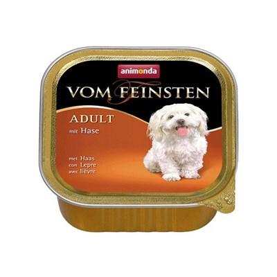 Корм 150г Animonda Vom Feinsten Forest с кроликом для собак (001/82980) - фото 6912