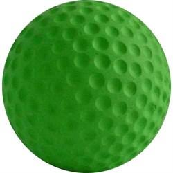 Мяч для гольфа 6см Шурум-Бурум, каучуковая игрушка для собак (FRN 654 E) - фото 7357