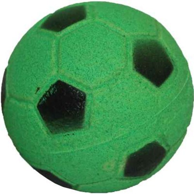 Мяч Неон спортивный 4,7см Шурум-Бурум каучуковая игрушка для собак (WP-N47) - фото 7372