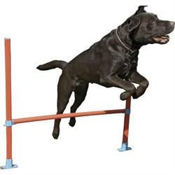 """Снаряд для аджилити """"Барьер"""" для собак (СА1242) - фото 7406"""