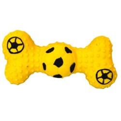 Игрушка 13см Шурум-Бурум латексная для собак (LT12006) - фото 8208