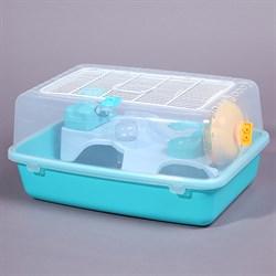 Клетка 41х30х20см Шурум-Бурум для грызунов (Р1191) - фото 8600