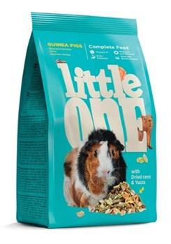 Корм 900г Little One для морских свинок (596С) - фото 9750