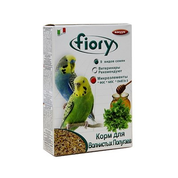 Корм 400г Fiory Pappagallini смесь для попугаев (06019) - фото 9900