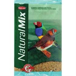 Корм 1кг Padovan Naturalmix Esotici для экзотических птиц (003/РР00111) - фото 9906