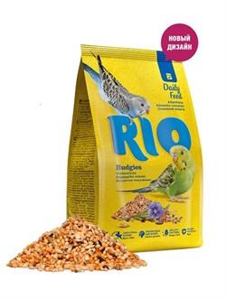 Корм 1кг RIO для волнистых попугаев (625С) - фото 9927