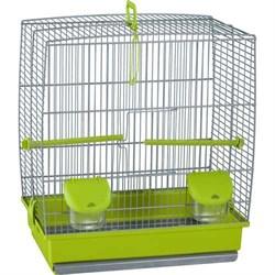 Клетка для птиц 39Х25.5Х45см /641/ (001641G) - фото 9936