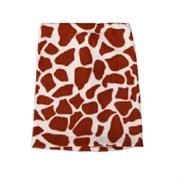 Снуд S JOY жираф ОШ 28см головной убор для собак миниатюрных пород