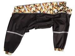 Комбинезон 25М (кобель) JOY курточная ткань для собак