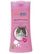 Шампунь 250мл Доктор ZOO для длинношерстных кошек (ZR0631)