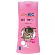 Шампунь 250мл Доктор ZOO для котят (ZR0633)