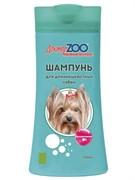 Шампунь 250мл Доктор ZOO для Длинношерстных собак (ZR0641)