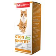 Стоп-Цистит Био 30мл суспензия для кошек (17354)