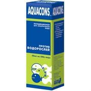 Кондиционер для воды 50мл Акваконс против водорослей