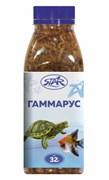 Корм 32г STAR Гаммарус для рыб