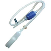 Сифон Тритон для аквариума  QS1102 А (400339)