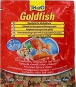 Корм 12г Tetra AniminGoldfish Flakes для золотых рыб (766389)
