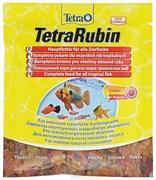Корм 12г Tetra Rubin хлопья для усиления окраски рыб (766396С)