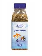 Корм 75г STAR Дафния для рыб и рептилий
