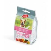Жевательные дольки 100г DENT мясное ассорти для собак (006139)