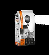 Корм 1,5кг AMITY PREMIUM Sterilized лосось с рисом для стерилизованных кошек