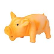 Кабан 15см Шурум-Бурум латесная игрушка для собак (LT12001-new)