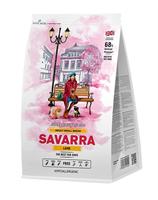 Корм 1кг SAVARRA ягненок  для собак мелких пород (5649060)