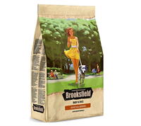 Корм 12кг BROOKSFIELD говядина/рис для собак всех пород (5651052)