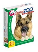 Доктор ZOO 90тб Здоровье и красота мультивитаминное лакомство для собак (ZR0251)