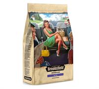 Корм 400г BROOKSFIELD курица/рис для котят (5651100)