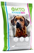 Фитокальцевит 500г витаминно-минеральная смесь для взрослых собак