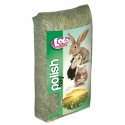 Сено 800г Lolo Pets для грызунов  (LO-71052)