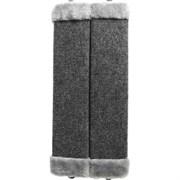 Когтеточка угловая ковровая 50х16см Шурум-Бурум для кошек