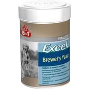 Эксель Пивные дрожжи 8in1 140тб для собак (109495)