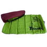 Подстилка для собак Touchdog 75х45см зеленая (TDBD1065G)