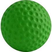 Мяч для гольфа 6см Шурум-Бурум, каучуковая игрушка для собак (FRN 654 E)