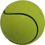 Мяч Неон спортивный 6,3см Шурум-Бурум каучуковая игрушка для собак (WP-N63)