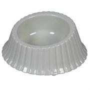Миска 500мл пластиковая для собак (Р1215-1)