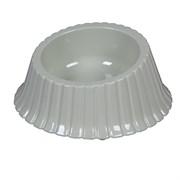 Миска 225мл Шурум-Бурум пластиковая для кошек (Р1216-1)
