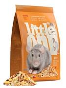 Корм 900г Little One Корм для крыс